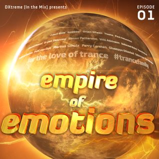 DXtreme - Empire of Emotions 01