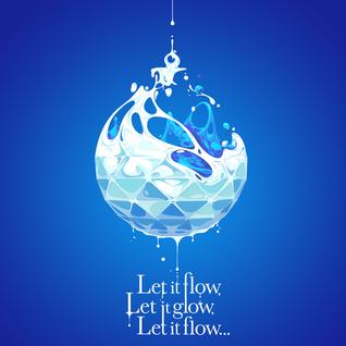 Liquid Glitch Vol. 1 - Let It Flow, Let It Glow :: FREE DL on Soundcloud