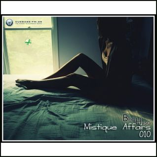 Mistique Affairs 010 [June 2012] on CUEBASE-FM
