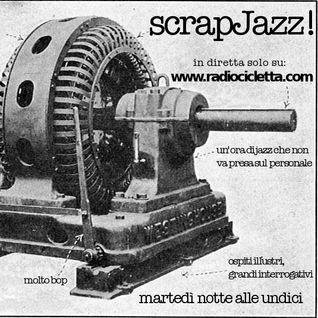 scrapJazz!-25/10/11-la_prima_tragica_puntata