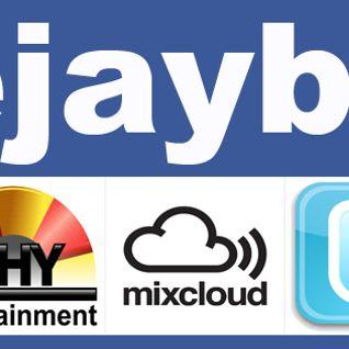 Deejay Bonz - Zina 'Ghana Azonto' Pakalast Nonstop Mix 2012