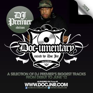 DJ Premier - The Doc-umentary