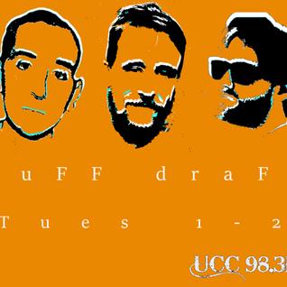Ruff Draft Tuesday 10/3