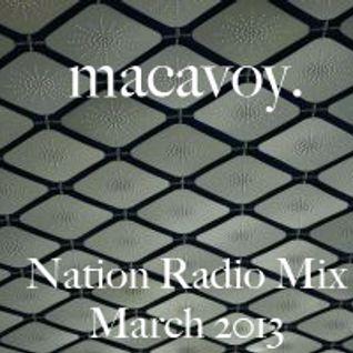 macavoy episode 6 - warehouse (nation radio)
