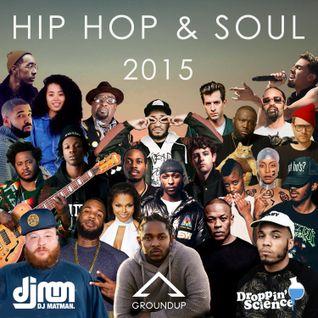 Hip Hop & Soul 2015