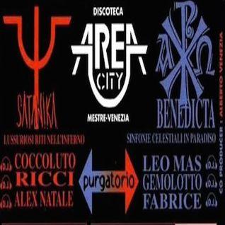 Area City (Venice) 1992 - Ricci Dj