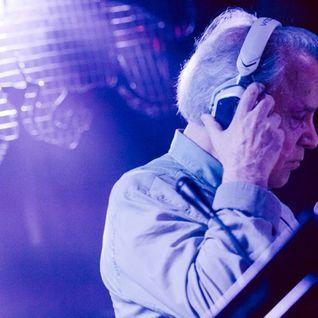 Soul of Sydney #58: Giorgio Moroder Deep Space NYC 2013 1st ever DJ SET (BOOGIE,DISCO,FUNK)