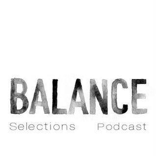 Chris Fortier - Balance Selections 027 (24-09-2016)