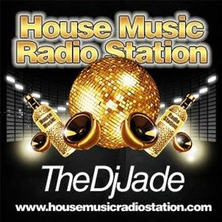 TheDjJade - Live on HMRS 27.December 2014 (Playlist In The Description)