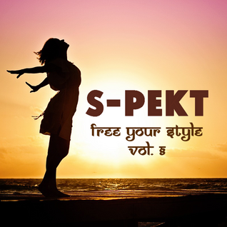 S-Pekt - Free Your Style Mixtape Volume 8