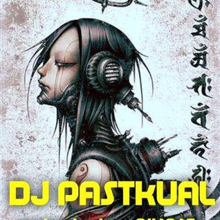 SESION TECHNO DE DJ PASTKUAL 04.10.16