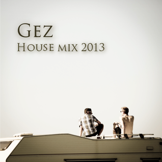 House Mix 2013