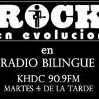 Rock En Evolucion 27 Sept 2011 1ra Hora