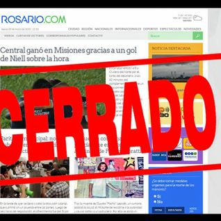 2015-03-10│Columna de Medios de caludio De Luca│Inspección SPR- Rosario.com-Vorterix