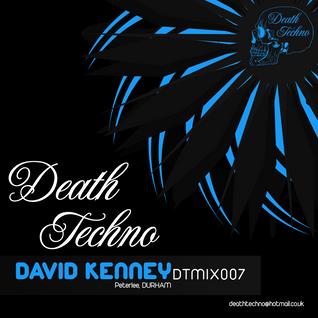 DTMIX007 - David Kenney [Peterlee, ENGLAND]