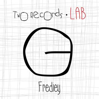 Frediey on Lab Mexico @ Music Club Reynosa [Two Records]