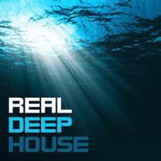 Deep House Series Volume 8