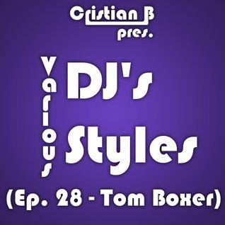 Various DJ's - Various Styles (Ep. 028)