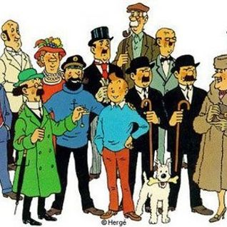 Herge's Amazing Adventures in House: Final Chapter