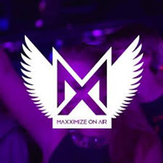 Blasterjaxx - Maxximize On Air 086 - 2016-01-30