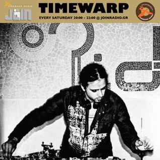 Timewarp - Join Radio set p2 (20140315B)