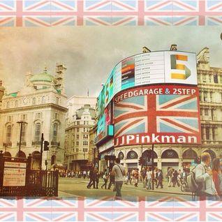 Sound of London y2k
