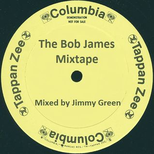 The Bob James Mixtape
