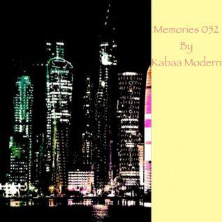 Kabaa Modern - Memories 052