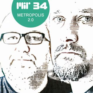 MIR 34 by Metropolis 2.0