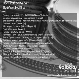 April 2015 SVr Mix