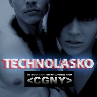 Technolasko for CGNY