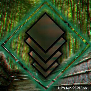 NEW MIX ORDER 001