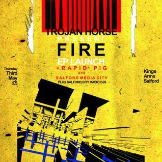 Salford Music Scene - May 1st 2012