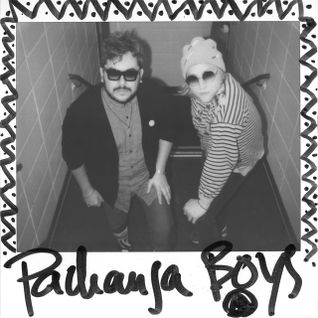 BIS Radio Show #809 with Pachanga Boys