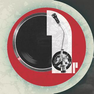 Radio Taxi: live mix #1