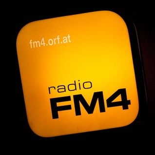 FM4 Digital Konfusion Mannix & WaX May 2014