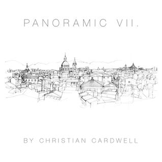 Panoramic VII compiled & mixed by Christian Cardwell