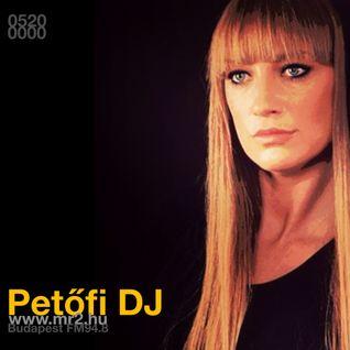Shizuka - Petőfi DJ 20140520