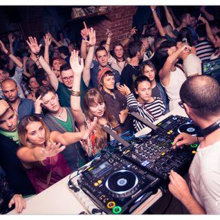 Jose Maria Ramon Live @ Mooskea Arad Romania - hour3 - Junio 13