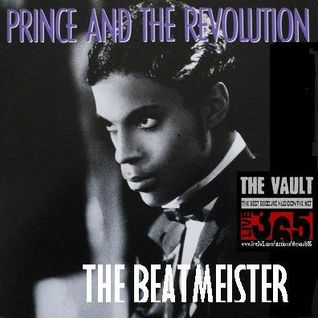 Prince & The Revolution MegaMix - The Purple Mix Tribute