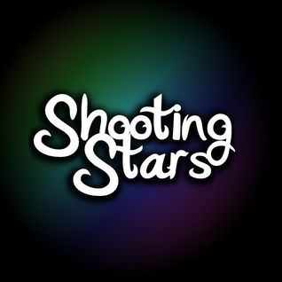 Farcko Presents - Shooting Stars #3 (Can't Stop Me)