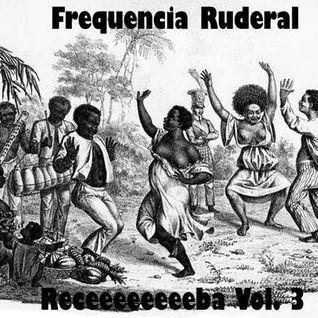 Receeeeeeeba Vol. 3