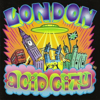 Back from London Acid City