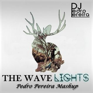 Miike Snow & Thomas Gold Remix Vs. Steve Angello & Third Party - The Wave Lights(Pedro Pereira Mash)