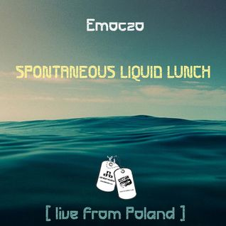 Emoczo_LIVE_on_DNBRADIO.COM__SPONTANEOUS_LIQUID_LUNCH_[_live_from_Poland_]