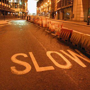 Let's Take It Slow