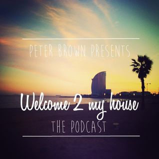 WELCOME 2 MY HOUSE_EPISODE #50 (June 2016)