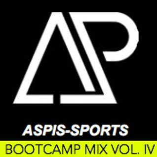 ASPIS Bootcamp MIX Vol. IV