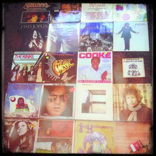 Classic Rock, Vinyl