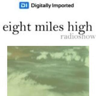 Zack Marullo @ Eight Miles High Radio Show- Di.FM - 2016.02.02.